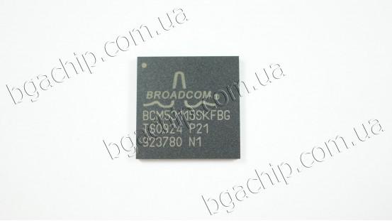 Микросхема Broadcom BCM53115SKFBG для ноутбука