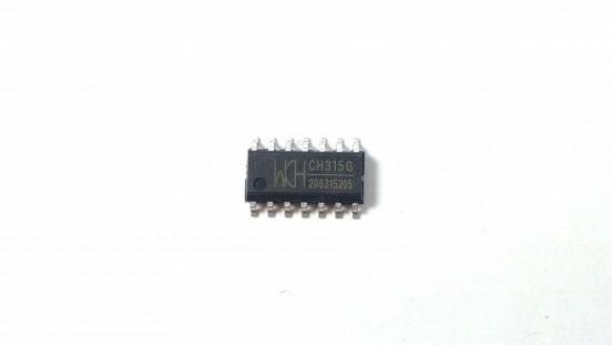 Микросхема ETC CH315G для ноутбука