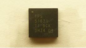 Микросхема Texas Instruments TPS51621 (QFN-32) для ноутбука