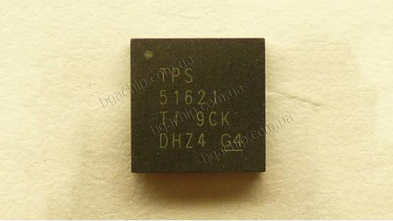 Микросхема Texas Instruments TPS51621 для ноутбука