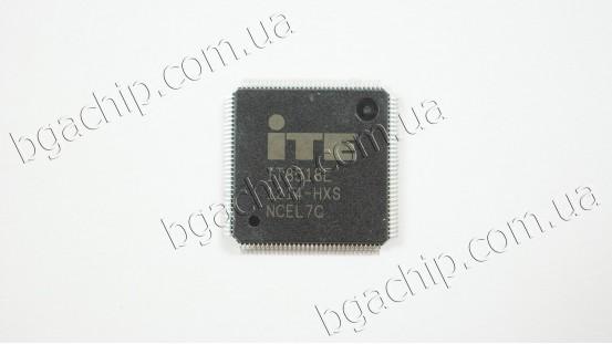 Микросхема ITE IT8518E-HXS для ноутбука