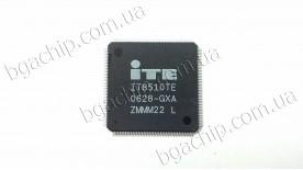 Микросхема ITE IT8510TE GXA (TQFP-176) для ноутбука