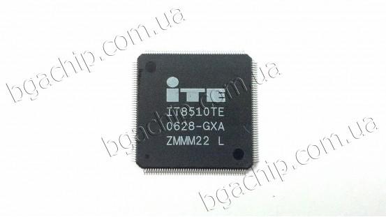 Микросхема ITE IT8510TE-GXA для ноутбука