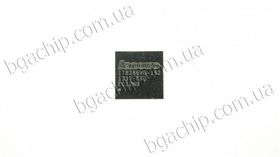 Микросхема ITE IT8386VG-192 CXO для ноутбука