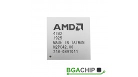 Микросхема ATI 218-0891011 AMD B450 для материнской платы