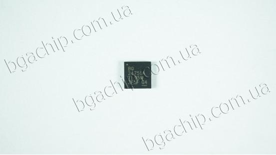 Микросхема Texas Instruments BQ24751ATI для ноутбука