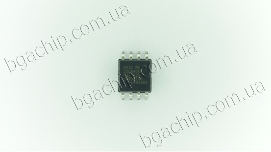 Микросхема Macronix International MX25L6406EM2I-12G для ноутбука