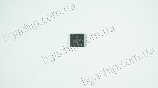 Микросхема Intersil ISL6255AHRZ (квадратный корпус) для ноутбука