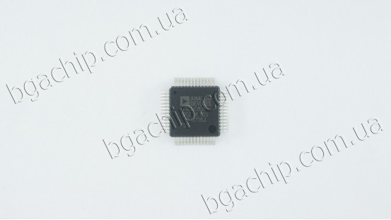 Микросхема Analog Devices ADUC836BSZ
