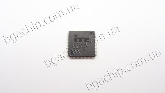 Микросхема ITE IT8587E FXS для ноутбука