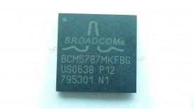 Микросхема Broadcom BCM5787MKFBG для ноутбука