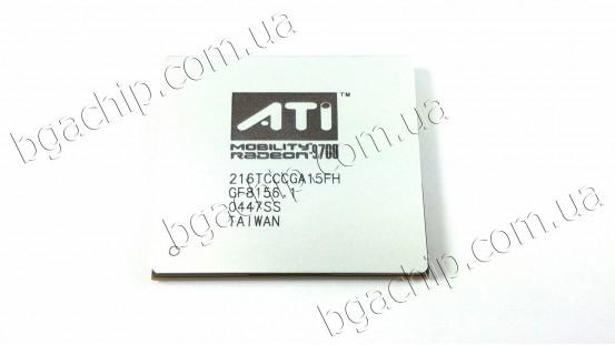 Микросхема ATI 216TCCCGA15FH Mobility Radeon 9700 видеочип для ноутбука
