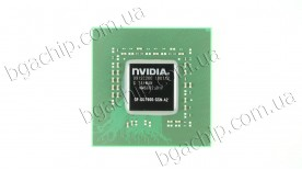 Микросхема NVIDIA GF-GO7900-GSN-A2 GeForce Go7900 видеочип для ноутбука