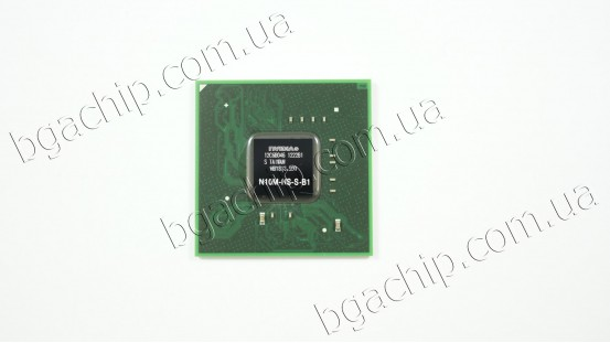 Микросхема NVIDIA N10M-NS-S-B1 для ноутбука