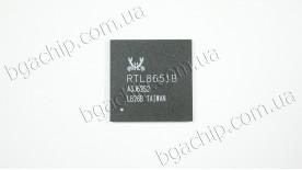 Микросхема Realtek RTL8651B для ноутбука