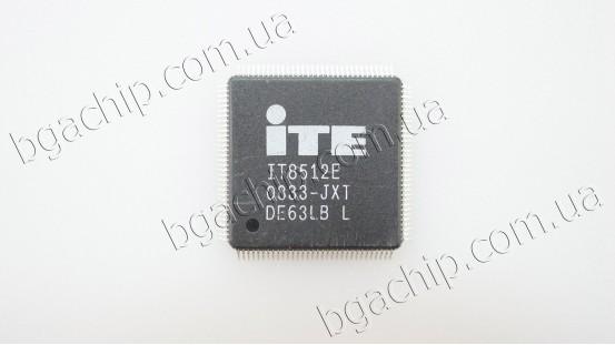 Микросхема ITE IT8512E-JXT для ноутбука